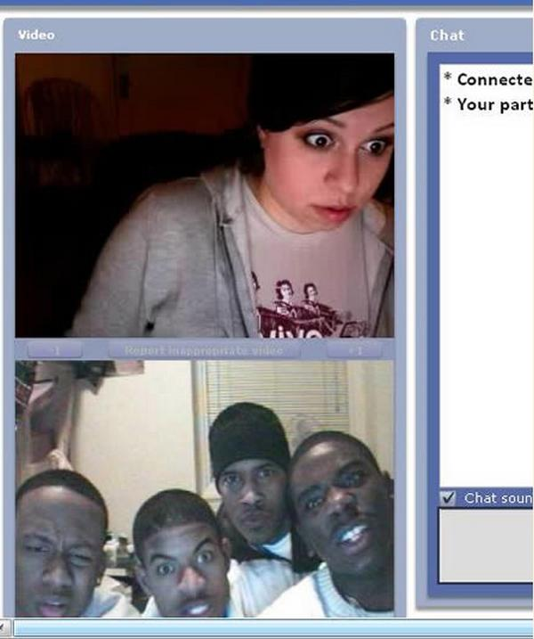 funny chatroulette. wallpaper Funny Chatroulette Encounters funny chatroulette.