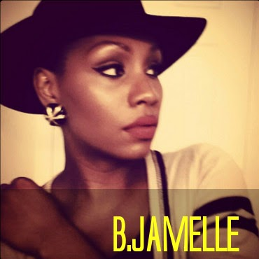 Featured Artist: B.Jamelle
