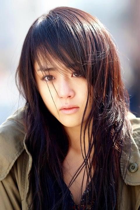 Moon Geun-young photo 005