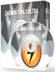 Download DAEMON Tools Ultra 2.1.0.0187 Including Crack