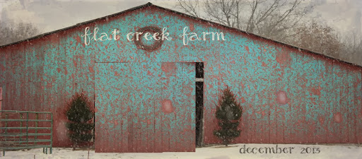 Flat Creek Farm