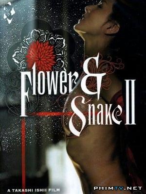 Hoa Và Rắn 2Flower And Snake 2