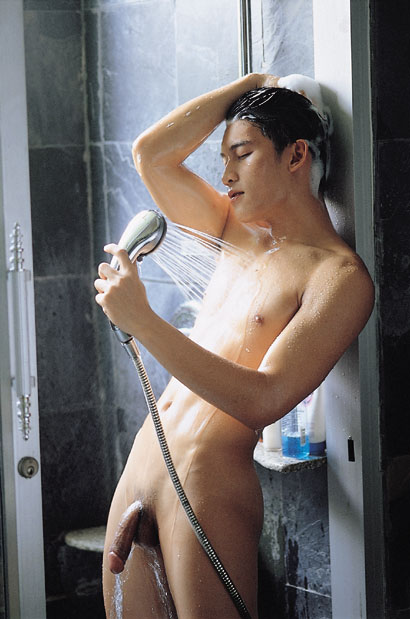 2074qh Door Magazine More Hot Thai Asian Cock