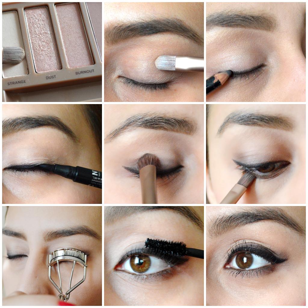 Cheap eye makeup