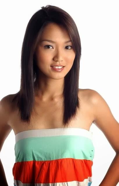 Webe nina model set 1 pictures black models picture