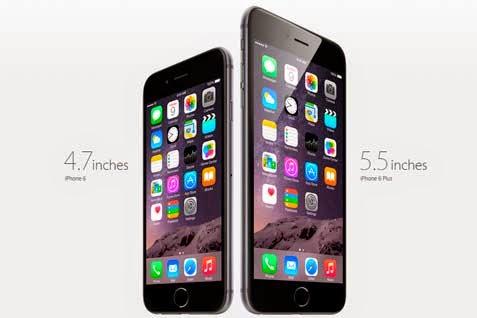 Spesifikasi Motorola Nexus 6 Tak Kalah dari iPhone 6 & iPhone 6 Plus