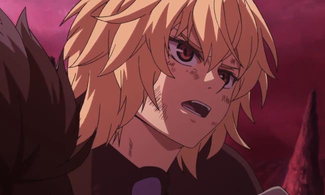 Owari no Seraph: Nagoya Kessen-hen Episode 12 Subtitle Indonesia [Tamat]