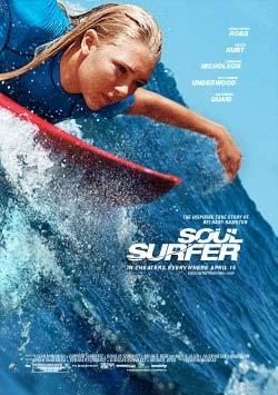 Filme Alma de Surfista   Dublado