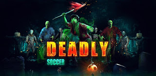 Deadly Soccer 1.0 Apk Full Version Download-iANDROID Store