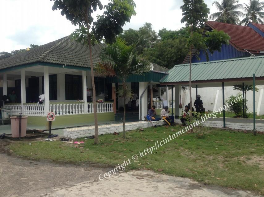 madrasah pulau besar