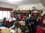 Nuestra biblioteca de aula