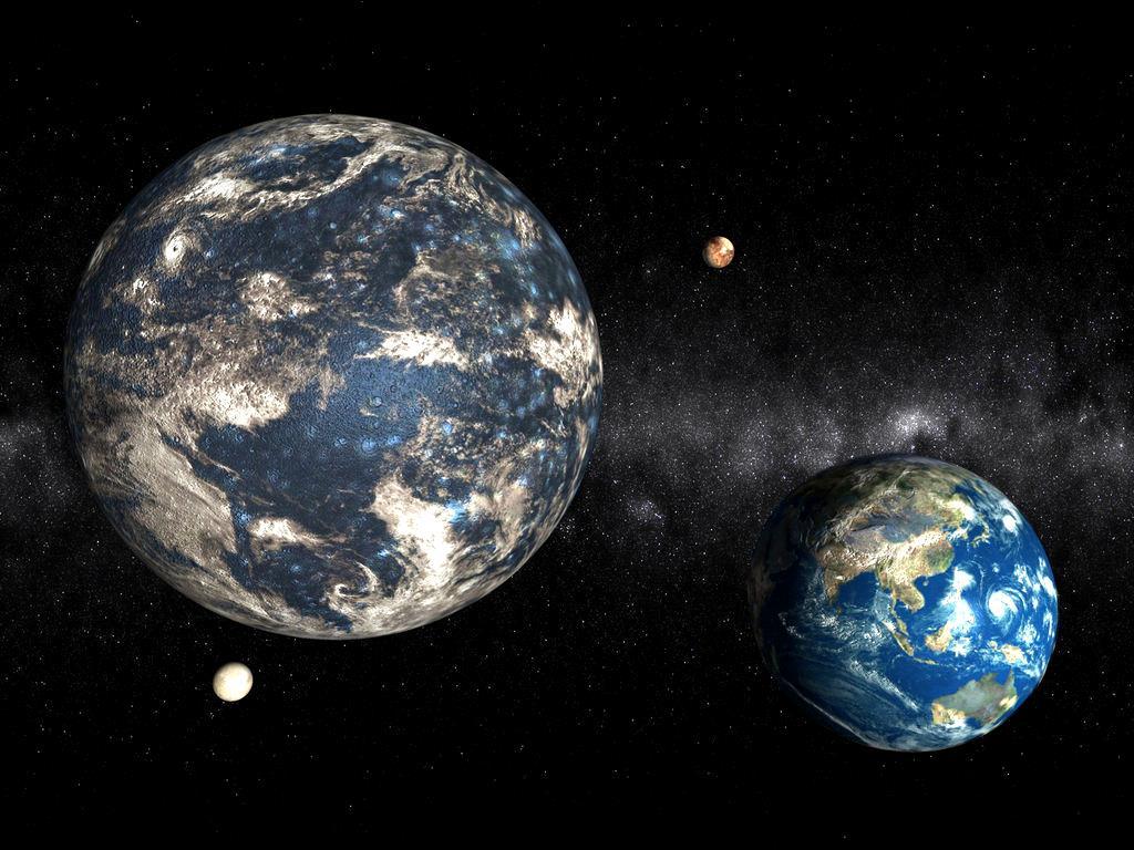 Excelente Planeta X Marco Fotos - Ideas de Arte Enmarcado ...