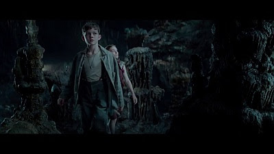 Pan (2015 / Movie) - Adventure Trailer - Screenshot