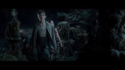 Pan (2015 / Movie) - Adventure Trailer - Screenshot