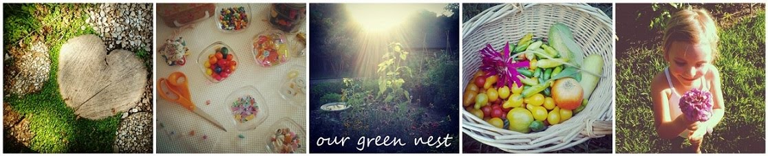 Our Green Nest