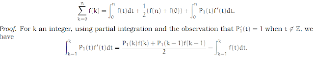 Complex Analysis: #28 Stirling`s Formula equation pic 3