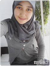 Profile Blogger - Rahma Fauziah