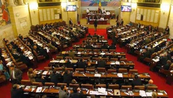 COLOMBIA: Aplazada votación del proyecto por el cual se regula el uso medicinal y terapéutico de la