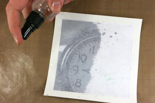 kay s keepsakes photo transfer onto canvas