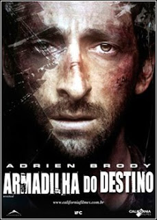 Download Baixar Filme Armadilha do Destino   Dublado