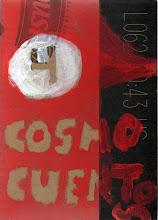 Cuatro Cosmo Cuentos (cuentos para seres menores)