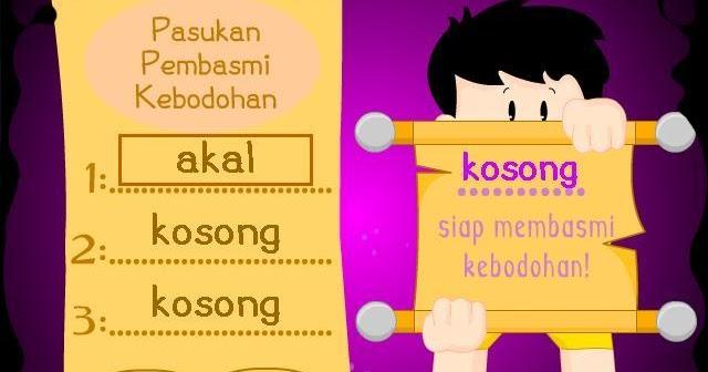 Software Edukasi Untuk Anak Tk Amp Sd Website Resmi Sd Negeri 1 Patukangan Kendal