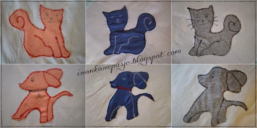 animals, cats, dogs, application, dla dzieci