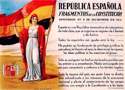 """""""El mito de la República de los Trabajadores"""" - texto publicado por José Luis Forneo en su blog """"Cuestionatelotodo"""" - en los mensajes otro artículo relacionado presente en el mismo blog Const1"""