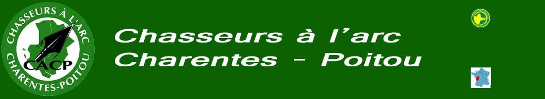 CACP  Le site des chasseurs à l'arc Charentes Poitou