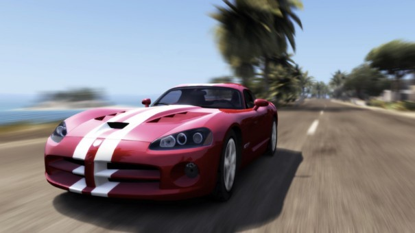 SmileCampus top racing games of 2012