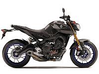 2014 Yamaha FZ-09 Gambar Motor 2
