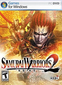 Samurai Warriors 2 (PC/MULTi5) RiP Version
