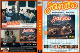 JANETE - CINEMA NACIONAL