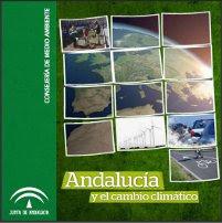 Andalucía y el cambio climático