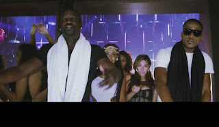 D'banj ft Akon - Frosh Video
