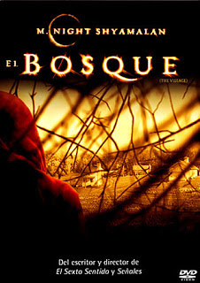 El Bosque [The Village] (2004) Online Español Latino