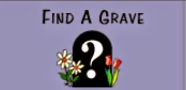 My Find A Grave Profile