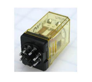 Rơ le RR3P-ULAC220