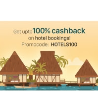 PayTm : Get Upto 40% Cashback on Hotel Booking