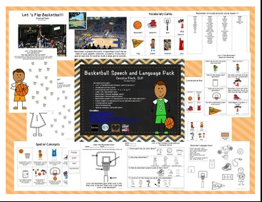 https://www.teacherspayteachers.com/Product/Language-and-Articulation-Pack-Lets-Play-Basketball-for-speech-therapy-1652190