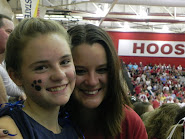 IU/Penn State Volleyball Game