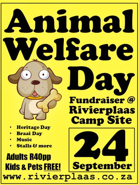 Animal Welfare Day