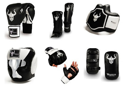 Muay Thai Equipment