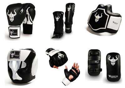 Muay Thai Equipment