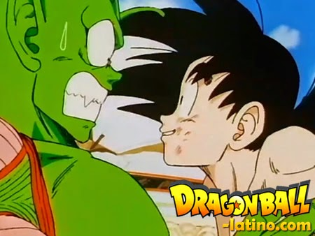 Dragon Ball capitulo 146