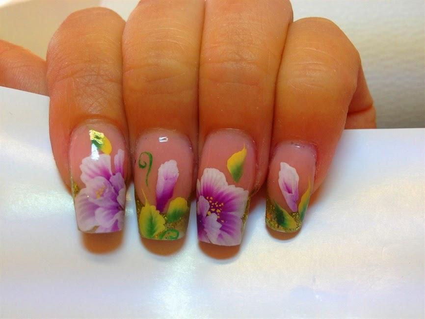 Cute Nail Designs