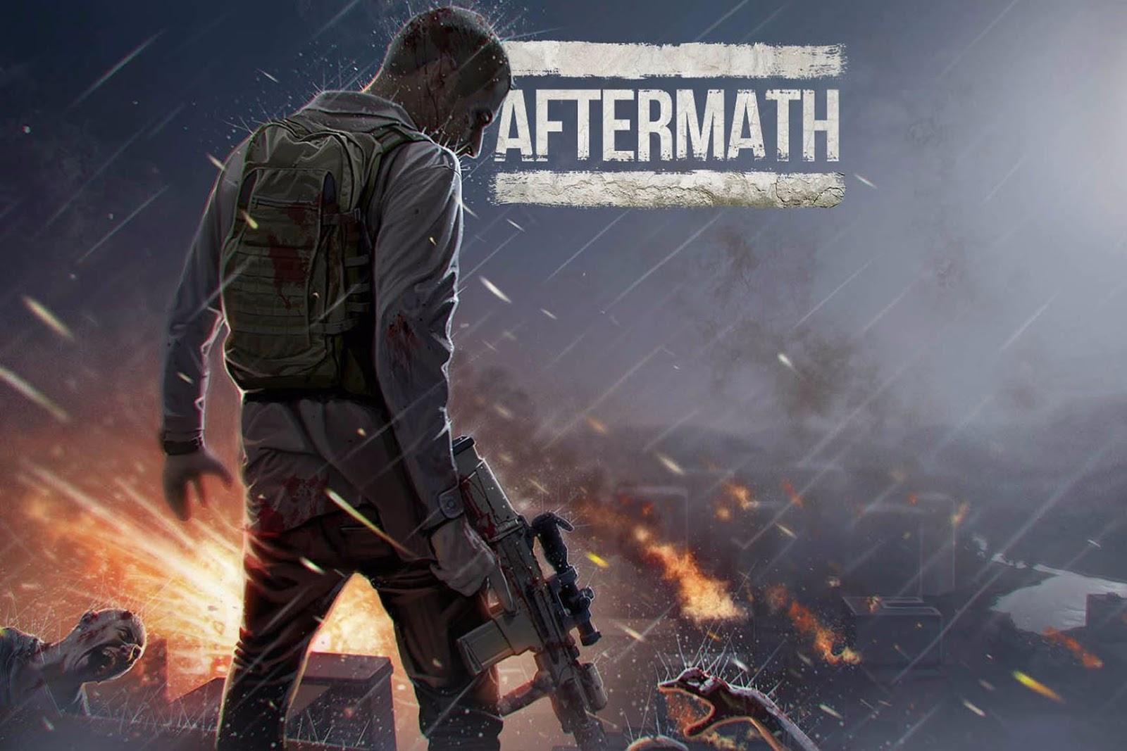 Romero's Aftermath новая игра