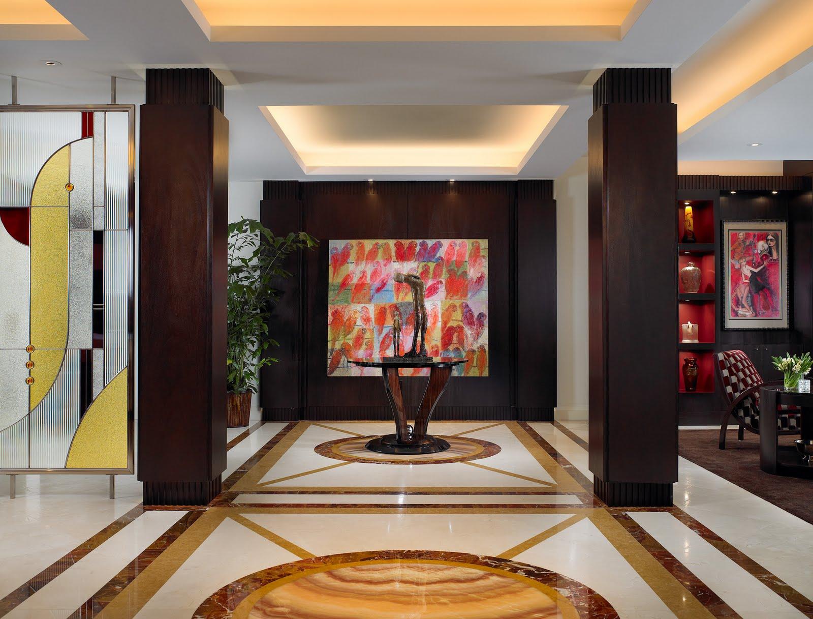 Interior design related jobs