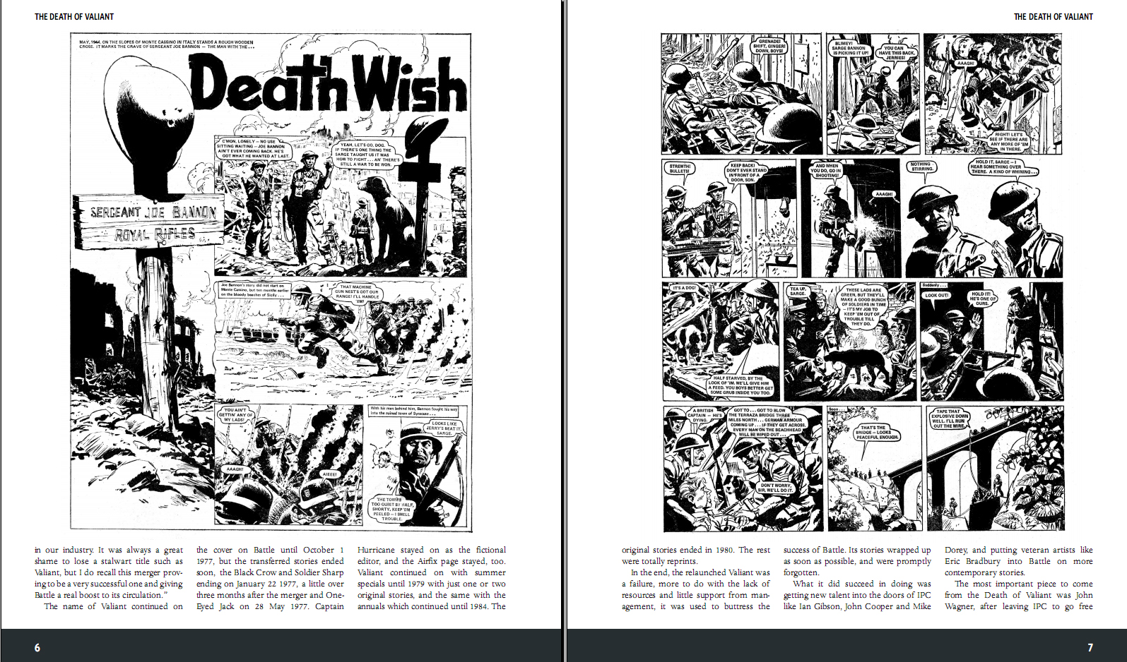 2000ad Covers Uncovered Comic Archive One Eyed Jack And