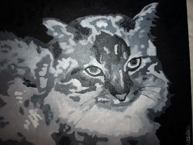 mascota 3 retrato A3
